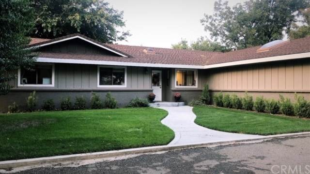 6172 County Road 11, Orland, CA 95963 (#SN20216419) :: RE/MAX Masters