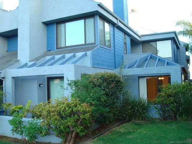 1473 Chalcedony St, San Diego, CA 92109 (#200048500) :: Zutila, Inc.