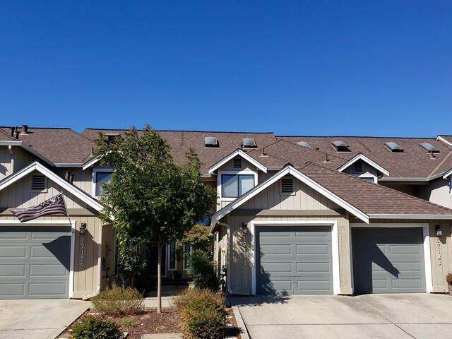 17181 Creekside Circle, Morgan Hill, CA 95037 (#ML81815533) :: Go Gabby