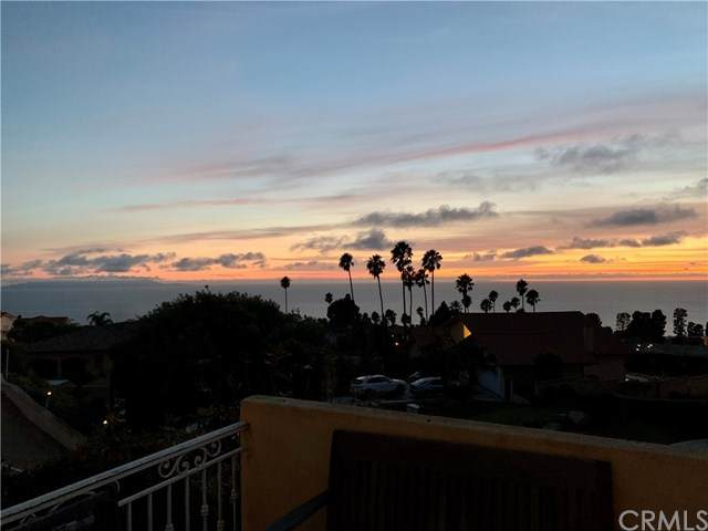 30178 Cartier Drive, Rancho Palos Verdes, CA 90275 (#PV20214745) :: The Miller Group