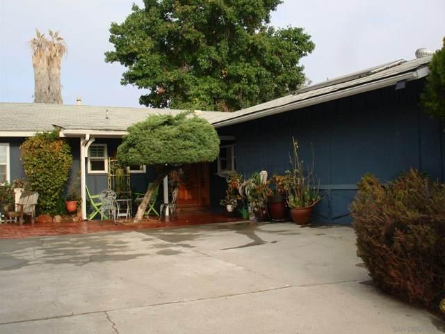 9520 Medina Dr, Santee, CA 92071 (#200048505) :: RE/MAX Empire Properties