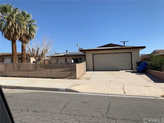 1253 E Navajo Street, Barstow, CA 92311 (#SB20216584) :: eXp Realty of California Inc.