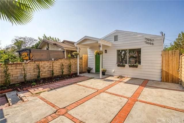 13057 Jouett Street, Arleta, CA 91331 (#SR20216446) :: Zutila, Inc.