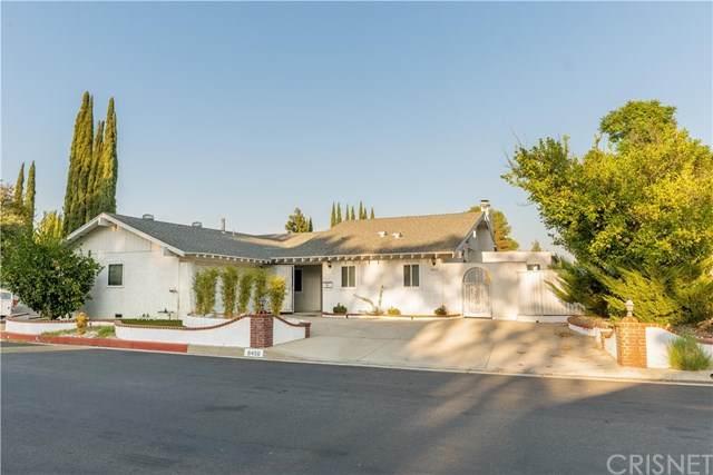 8450 Denise Lane, West Hills, CA 91304 (#SR20212920) :: TeamRobinson | RE/MAX One