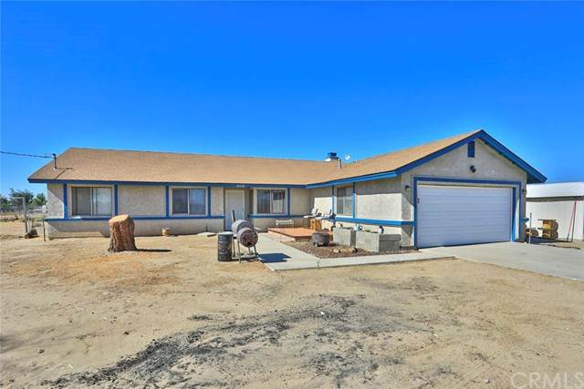 14330 Schlitz Road, Phelan, CA 92371 (#MB20216044) :: Team Forss Realty Group