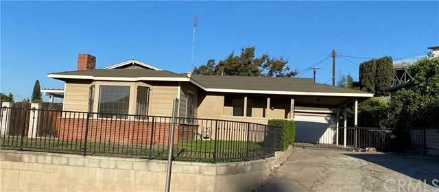445 E Markland Drive, Monterey Park, CA 91755 (#WS20216670) :: TeamRobinson | RE/MAX One