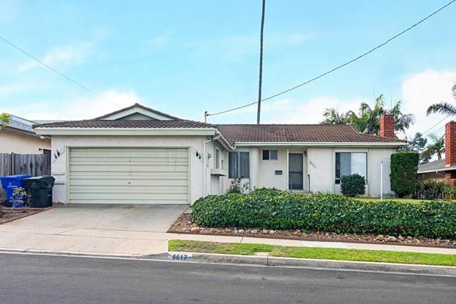 8617 Somerset Ave, San Diego, CA 92123 (#200048516) :: eXp Realty of California Inc.