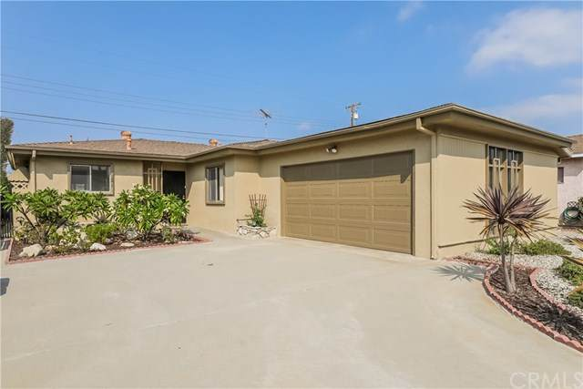 1247 Levinson Street, Torrance, CA 90502 (#SB20210812) :: Bathurst Coastal Properties