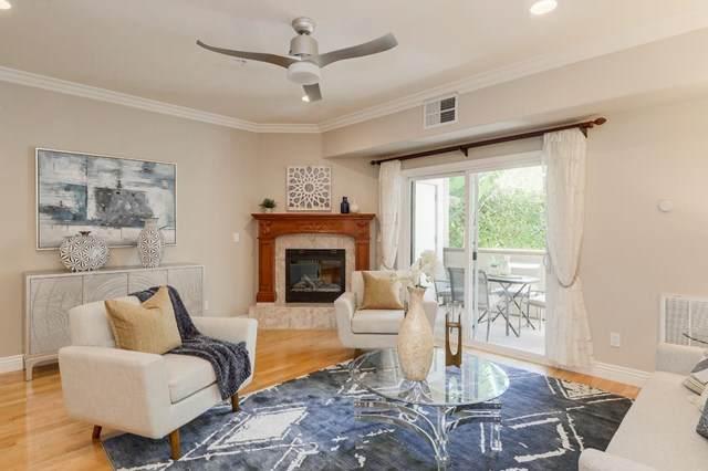 1758 Cross Way #235, San Jose, CA 95125 (#ML81815554) :: American Real Estate List & Sell