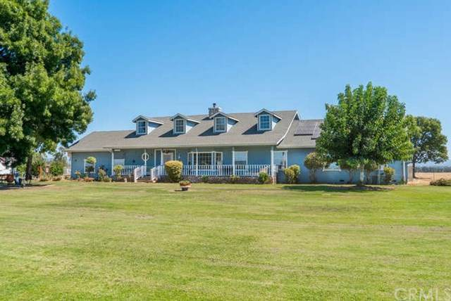 1067 Lone Tree Road, Oroville, CA 95965 (#SN20215064) :: RE/MAX Masters