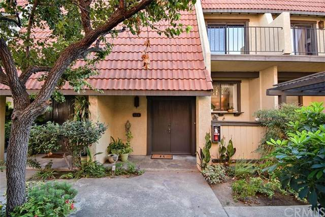 200 E Bay State Street B, Alhambra, CA 91801 (#CV20216678) :: The Results Group