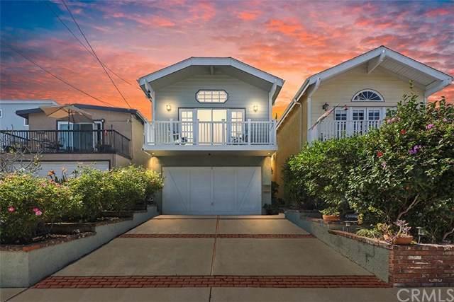 1731 Axenty Way, Redondo Beach, CA 90278 (#PW20216435) :: The Parsons Team