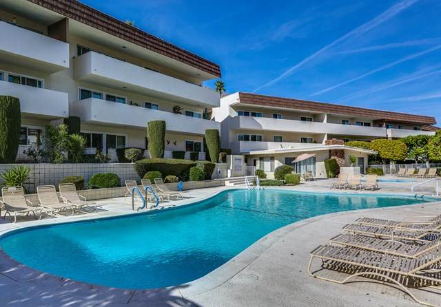 2396 S Palm Canyon Drive #23, Palm Springs, CA 92264 (#219051328PS) :: Zutila, Inc.