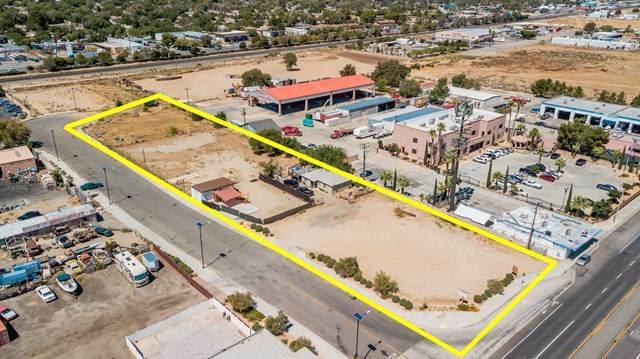 43857 Division Street, Lancaster, CA 93535 (#V0-219013790) :: Z Team OC Real Estate