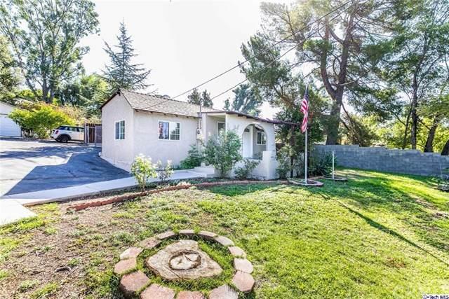 10350 Pinyon Avenue, Tujunga, CA 91042 (#320003659) :: Better Homes and Gardens Real Estate Vogler Feigen
