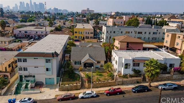 209 N Mathews Street, Los Angeles (City), CA 90033 (#SW20216681) :: eXp Realty of California Inc.