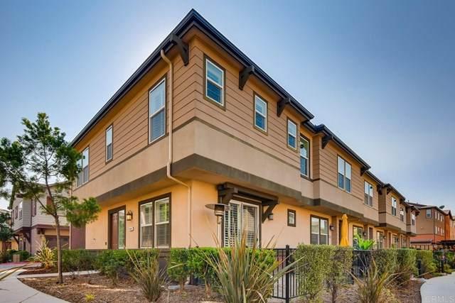 1544 Crown Lane #1, Chula Vista, CA 91915 (#PTP2000631) :: The Ashley Cooper Team
