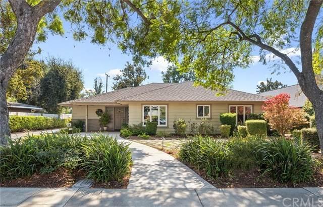 744 Santa Clara Avenue, Claremont, CA 91711 (#CV20216761) :: The Parsons Team