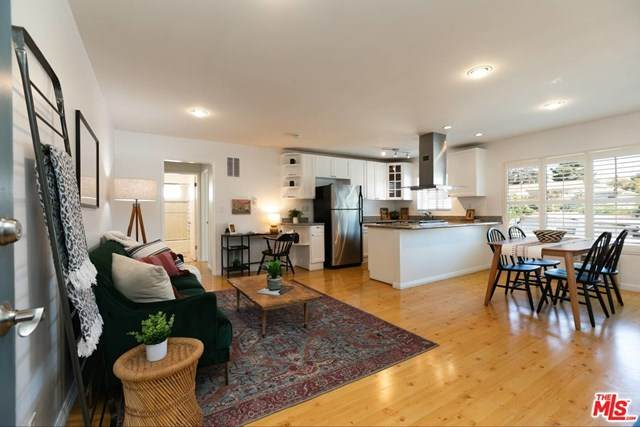 1930 N Vermont Avenue #206, Los Angeles (City), CA 90027 (#20645338) :: RE/MAX Empire Properties