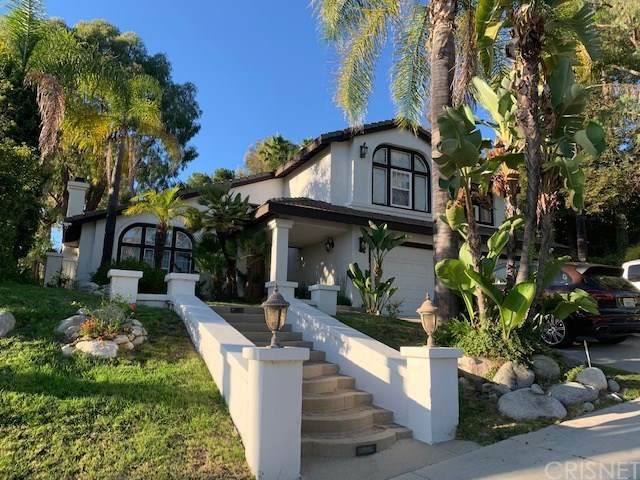 22137 Cairnloch Street, Calabasas, CA 91302 (#SR20216556) :: The Results Group