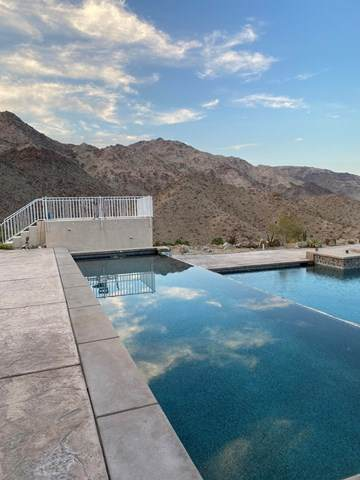 71100 Aerie Road, Palm Desert, CA 92260 (#219051334DA) :: eXp Realty of California Inc.