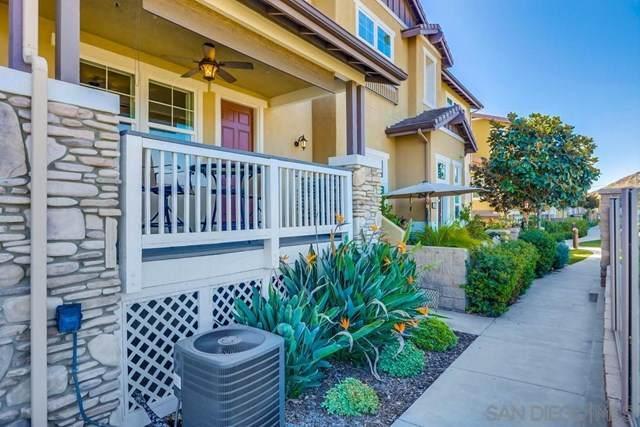 3015 Cole Grade Drive, Santee, CA 92071 (#200048537) :: RE/MAX Empire Properties