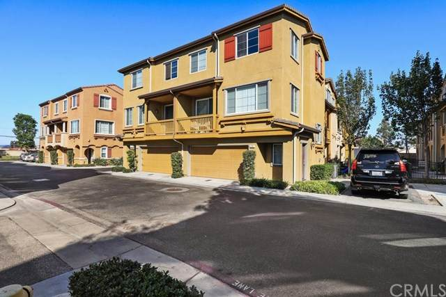 22919 Mariposa Avenue #203, Torrance, CA 90502 (#PW20216055) :: The Miller Group