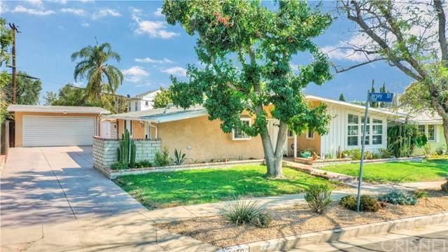 10850 Paso Robles Avenue, Granada Hills, CA 91344 (#SR20211248) :: The Results Group