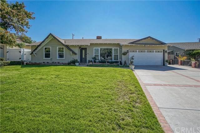 2508 Charford Street, Glendora, CA 91740 (#TR20216846) :: Mainstreet Realtors®