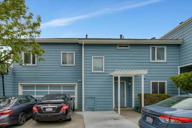 287 Barbara Lane, Daly City, CA 94015 (#ML81815601) :: American Real Estate List & Sell