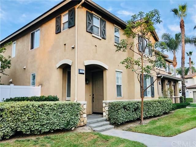 152 Saint James #52, Irvine, CA 92606 (#OC20214948) :: Laughton Team | My Home Group