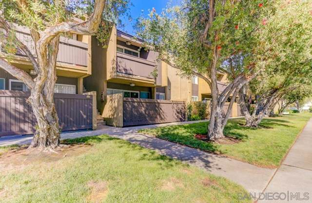 3456 Castle Glen Dr #181, San Diego, CA 92123 (#200048556) :: eXp Realty of California Inc.