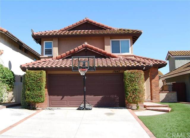 17647 Buttercup Court, Chino Hills, CA 91709 (#TR20216726) :: Mainstreet Realtors®