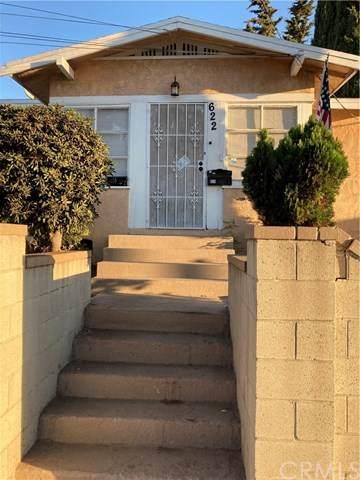622 W 2nd Street #624, San Pedro, CA 90731 (#SB20217071) :: RE/MAX Empire Properties