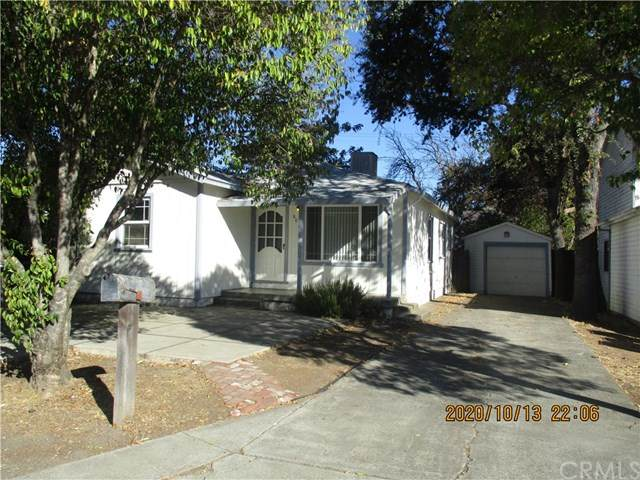 80 Lupoyoma Avenue, Lakeport, CA 95453 (#LC20217068) :: eXp Realty of California Inc.