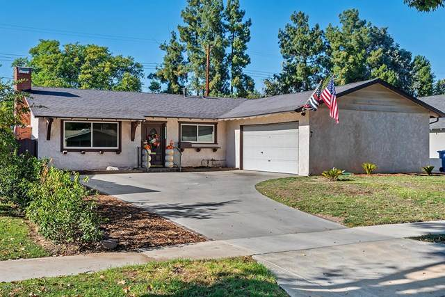 23391 Schoolcraft Street, West Hills, CA 91307 (#220010424) :: Veronica Encinas Team