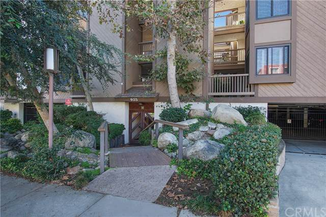 935 Main Street #206, El Segundo, CA 90245 (#SB20217028) :: Bathurst Coastal Properties