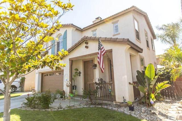 815 Noontide Way, Oxnard, CA 93035 (#V1-1942) :: eXp Realty of California Inc.