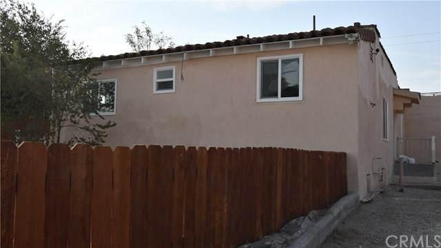 112 W Fredricks Street, Barstow, CA 92311 (#SW20217157) :: RE/MAX Empire Properties