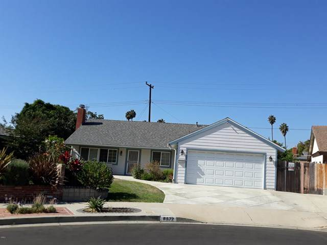 8872 Clinton Circle, Ventura, CA 93004 (#V1-1943) :: RE/MAX Masters