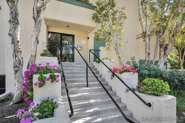 917 Torrance St #14, San Diego, CA 92103 (#200048585) :: The Results Group