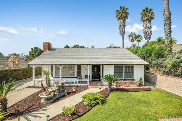 2233 Via Anacapa, Palos Verdes Estates, CA 90274 (#SB20217150) :: Millman Team