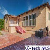 3352 Mary Street Street, La Crescenta, CA 91214 (#320003672) :: Z Team OC Real Estate