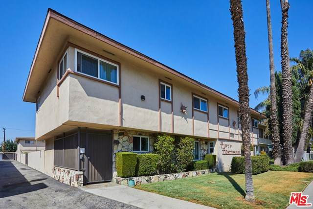 5045 Rosemead Boulevard, San Gabriel, CA 91776 (#20646890) :: Zutila, Inc.