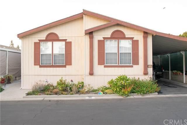 3033 E Valley Boulevard #79, West Covina, CA 91792 (#DW20212519) :: Go Gabby