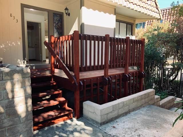 833 Monty Circle, Santa Clara, CA 95050 (#ML81815661) :: The Costantino Group | Cal American Homes and Realty