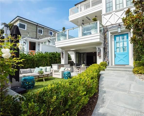 337 7th Street, Manhattan Beach, CA 90266 (#SB20203824) :: The Miller Group