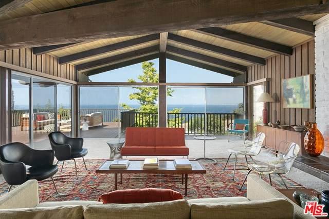 1508 Paseo Del Mar, Palos Verdes Estates, CA 90274 (#20645426) :: Millman Team