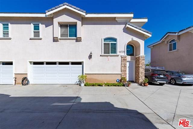 14725 S Vermont Avenue, Gardena, CA 90247 (#20646944) :: Arzuman Brothers