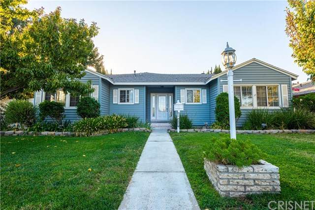 10619 Haskell Avenue, Granada Hills, CA 91344 (#SR20216025) :: The Results Group